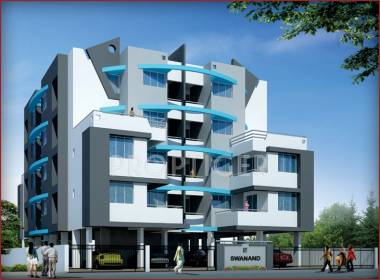 Images for Elevation of Advait Swanand Apartment