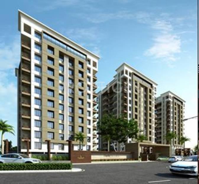 Images for Elevation of Sumukh Bilvam Heights