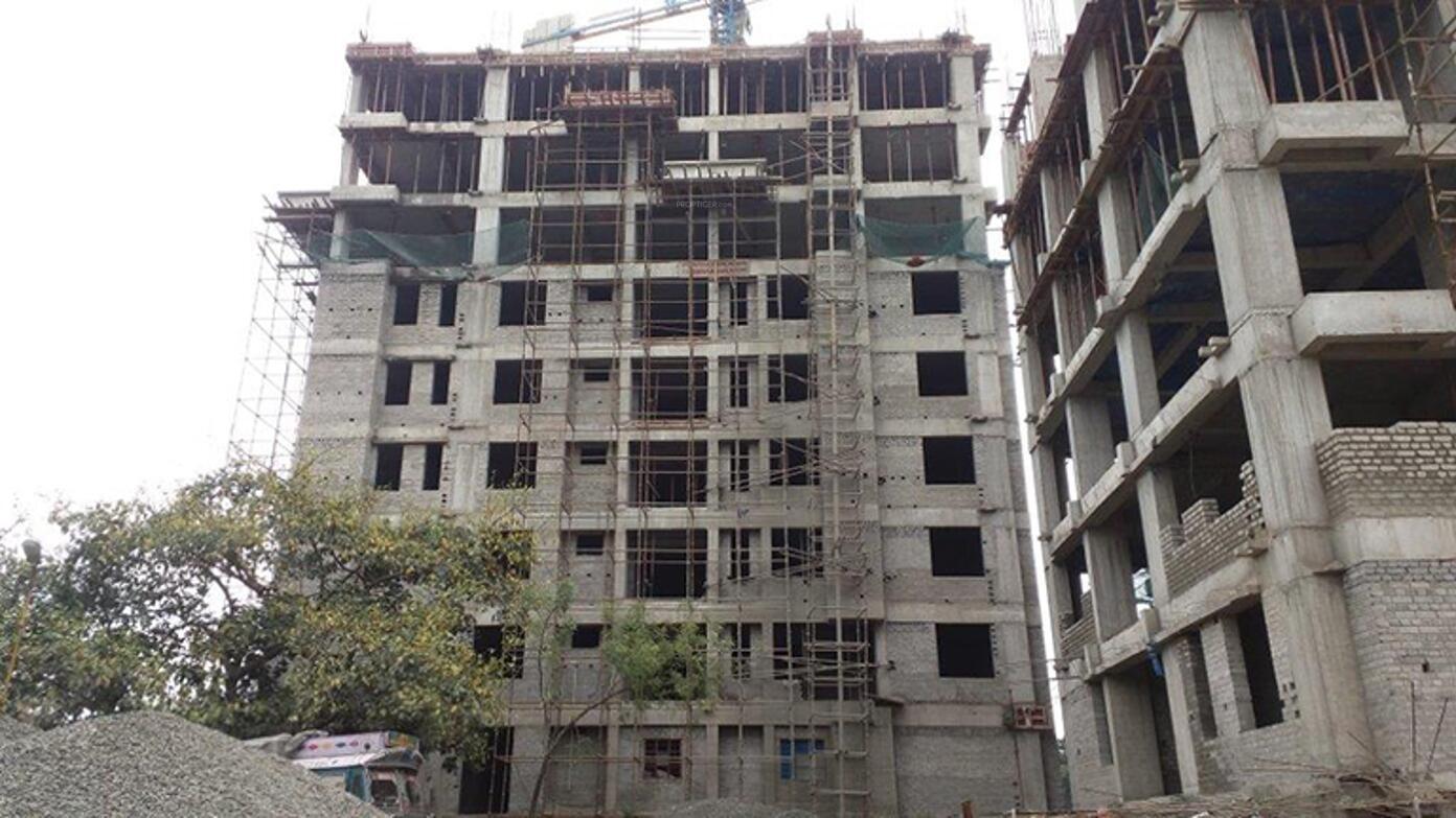 Trident Housing Properties