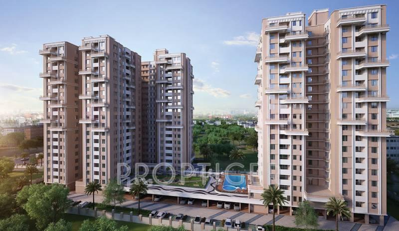 Images for Elevation of Avishi Trident