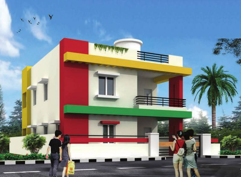 Images for Elevation of Sardar Villas