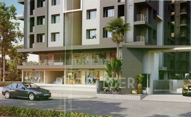Images for Elevation of Narayan Coral Heights