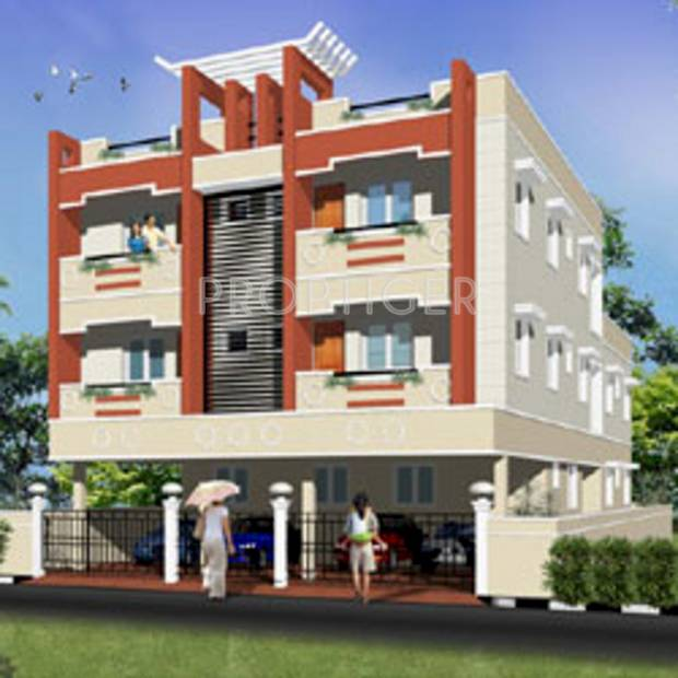Images for Elevation of JKB Sri Varsha