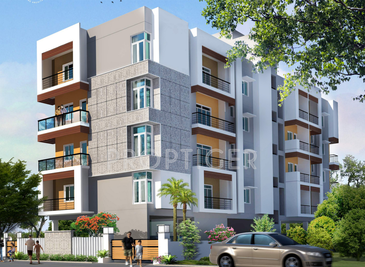 Elevation Stone Chennai : Sq ft bhk t apartment for sale in cicc builders