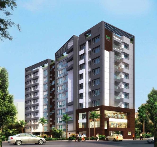 Images for Elevation of Bhoomi White Rose