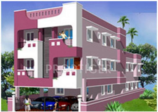Images for Elevation of JKB Sri Pavan