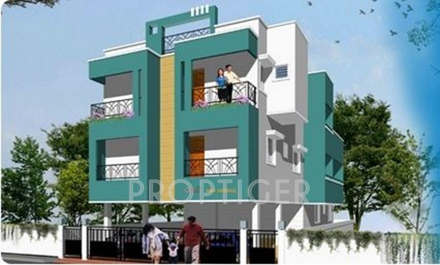 JKB Sri Vedha in Porur, Chennai - Price, Location Map ...