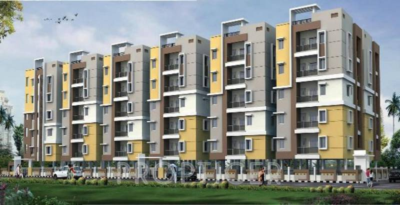 Images for Elevation of Sardar Columbia Serene
