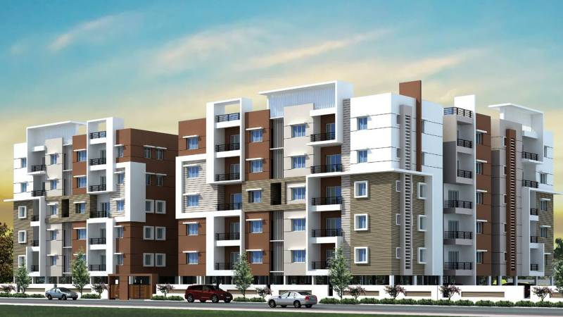Images for Elevation of Green Meadows