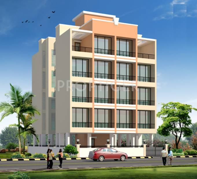 apartment Images for Elevation of Raj Apartment