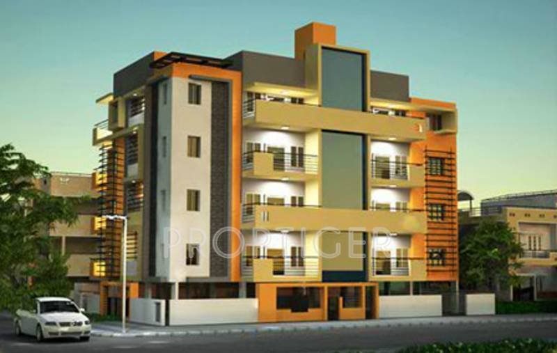 Images for Elevation of Vijay Jothi Pippins