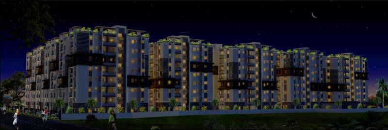Images for Elevation of Dollfine DC Durga County