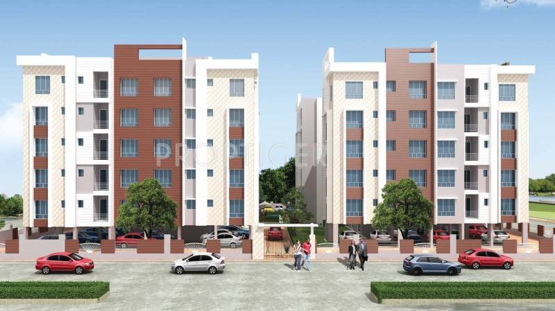Images for Elevation of Starlite DNP Heights