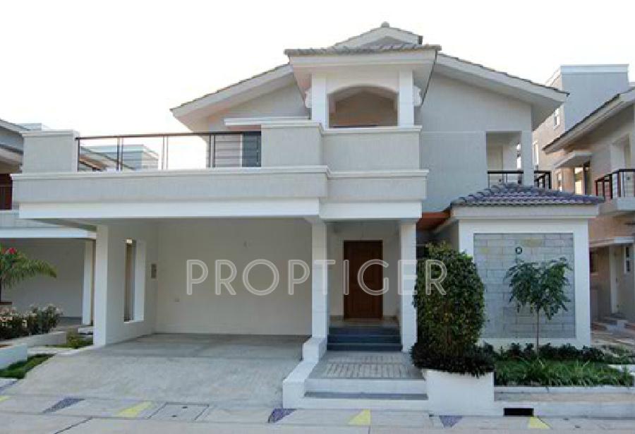 Chaitanya koi pond villas in muttukadu chennai price for Koi pool villa