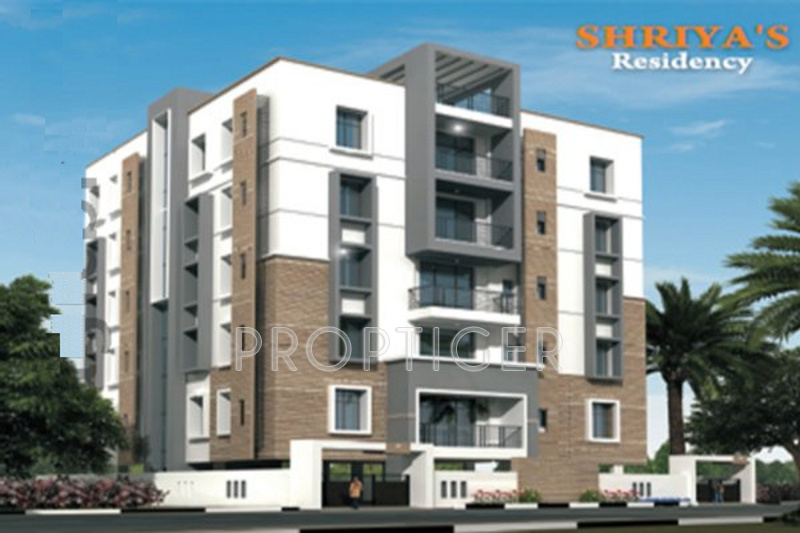 Images for Elevation of Gauthami Shriyas Residency