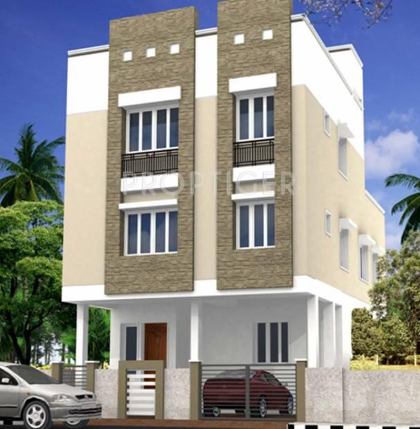 Images for Elevation of Chennai Estates Neithal