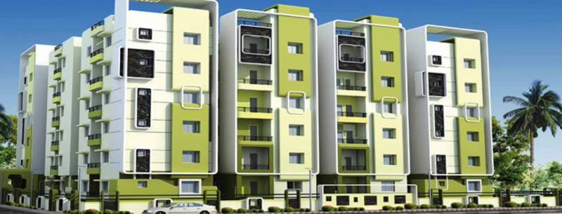 Images for Elevation of Prakruthi Foundations Elite