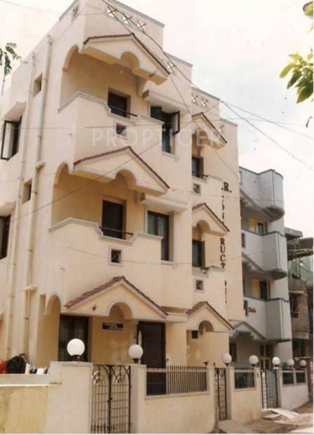 jayam-foundations new-villa Elevation