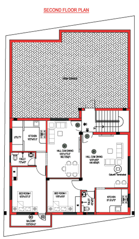 jkb sri lalithafloor plans - Jkb Homes Floor Plans
