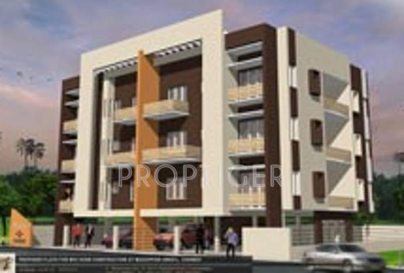 Images for Elevation of Yasin Olive