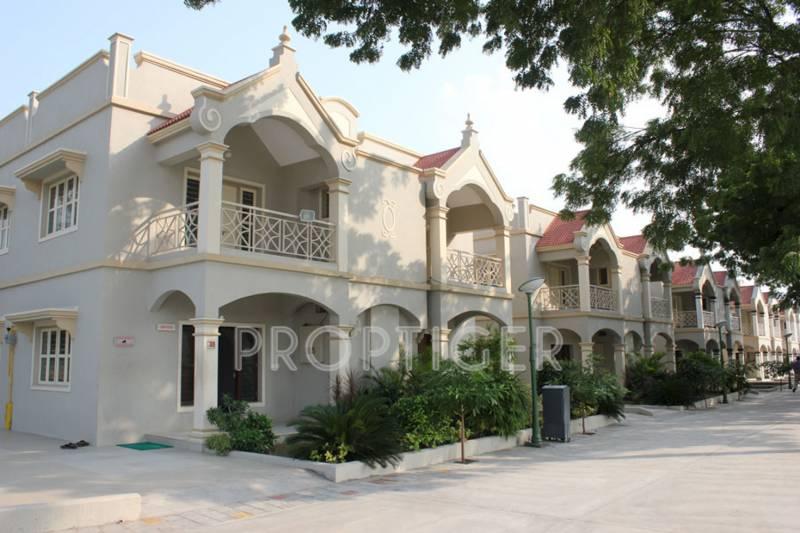 Images for Elevation of Shaligram Garden Villa