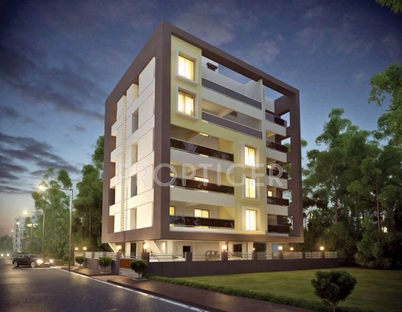 Images for Elevation of Gokhale Leera