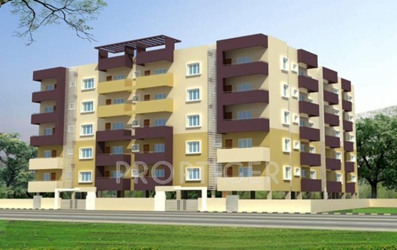 Images for Elevation of MRR Sree Sai Comforts