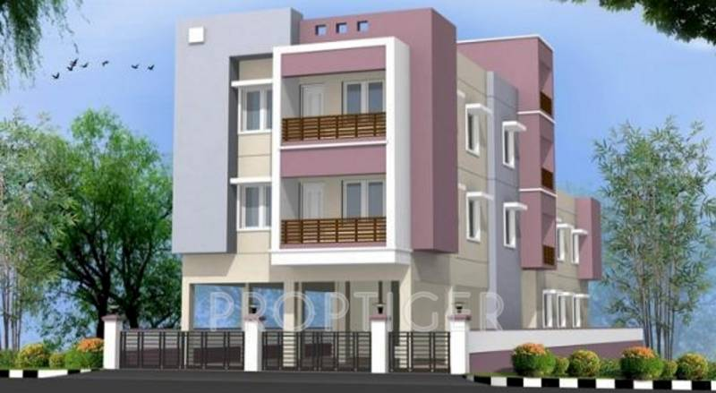 Images for Elevation of Nivedha Devaraj