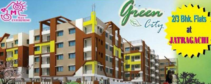 Images for Elevation of Maa Green City