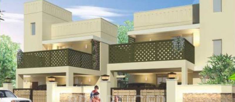 Images for Elevation of Si Kadavill Enclave
