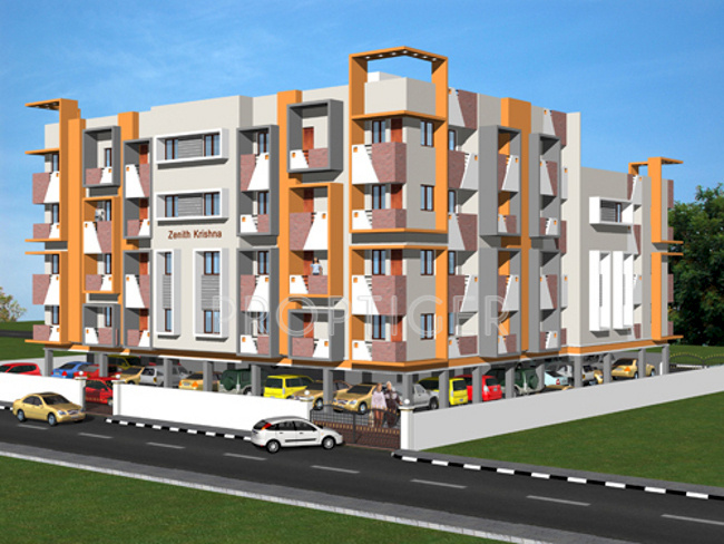 Images for Elevation of Zenith Krishna