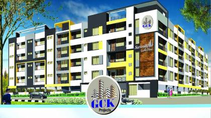 Images for Elevation of GCK Serinity Lake View