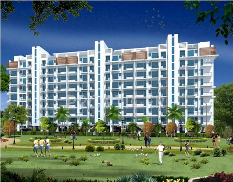 Images for Elevation of Sushma Urban Views
