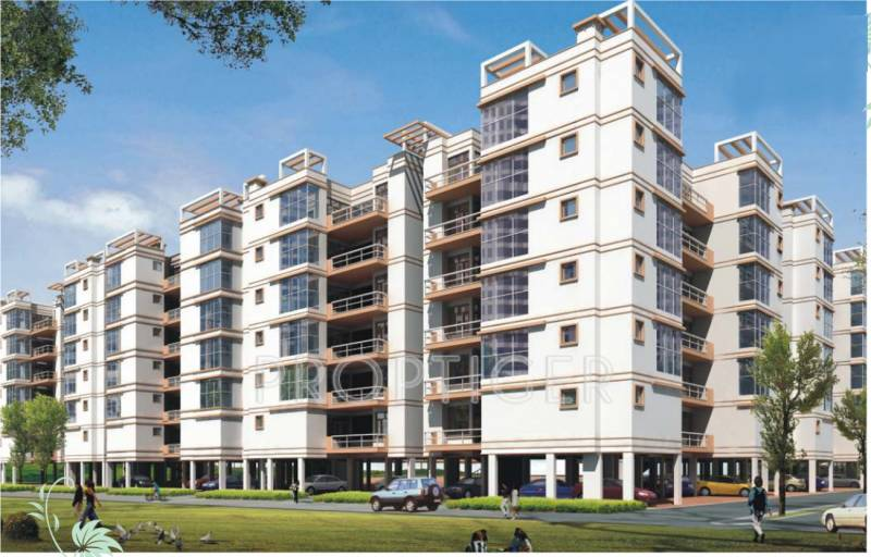 Images for Elevation of Ansal Woodbury