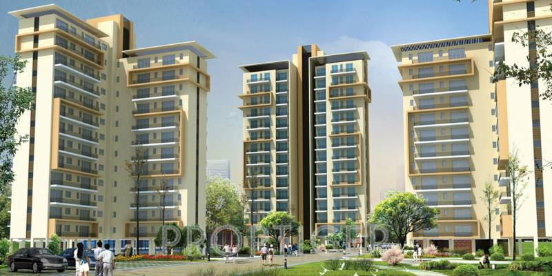 Images for Elevation of Ansal Heights 86