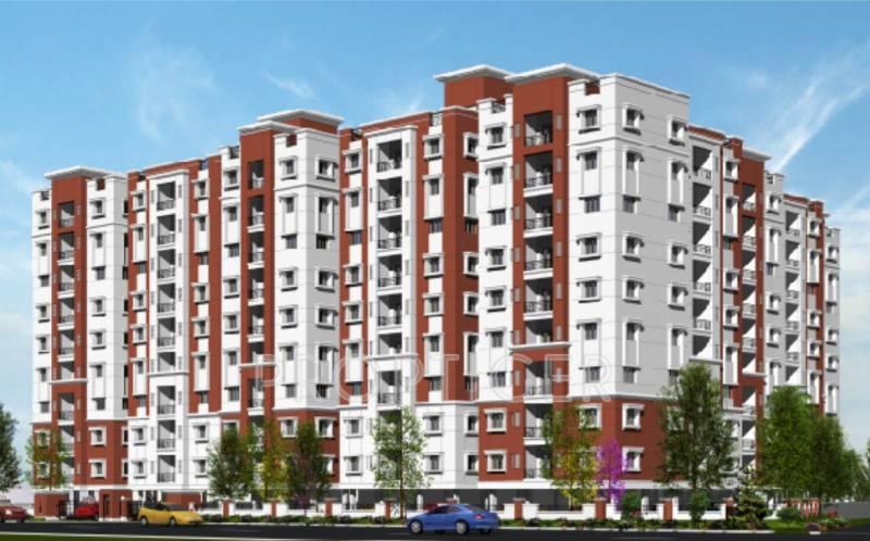 Images for Elevation of Namaha Estates Landmark Towers