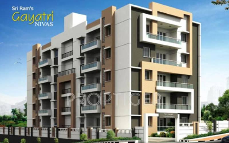 sri-rama-developers gayatri-nivas Elevation