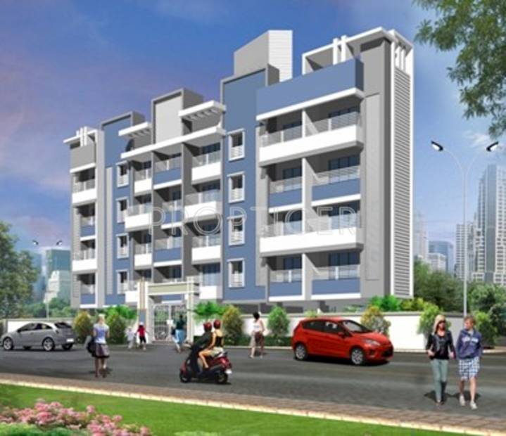Images for Elevation of Dias Valley Residency