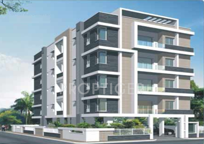 sri-rama-developers janaki-nivas Elevation