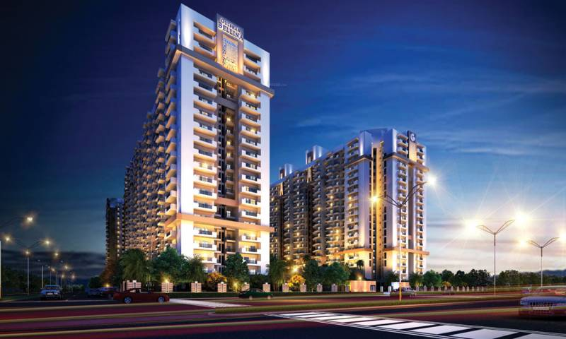 bellina Images for Elevation of Gulshan Bellina