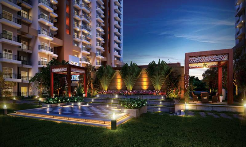 Images for Elevation of Gulshan Bellina