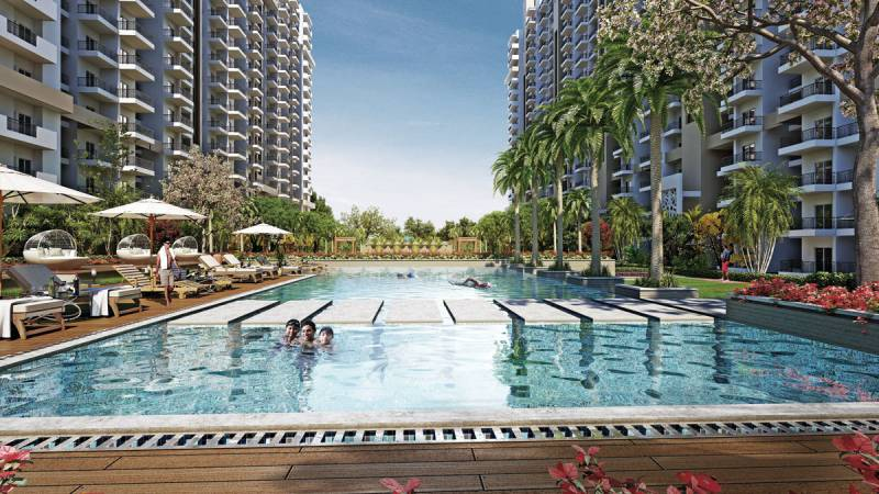 bellina Images for Amenities of Gulshan Bellina