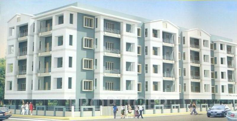 sai-raksha-builders-&-developers sai-raksha-comforts Elevation