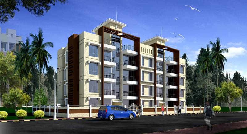 Images for Elevation of Suraj Omkar