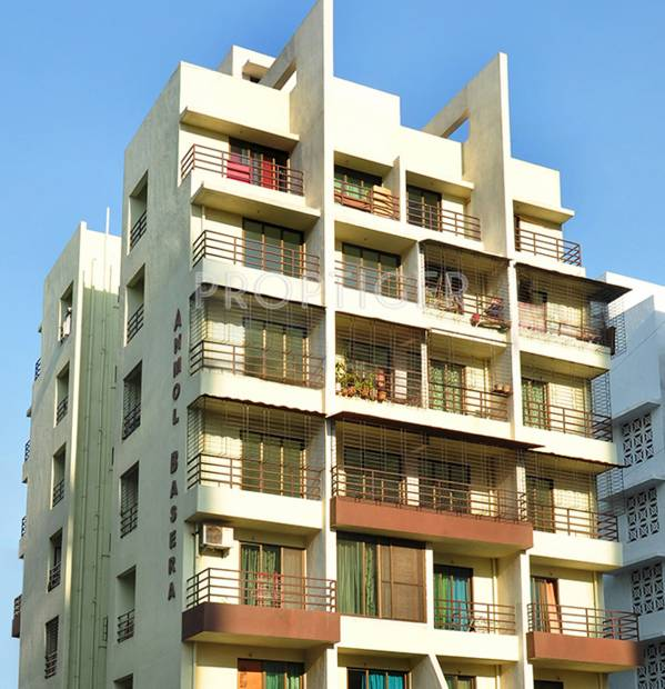 Images for Elevation of Anmol Developers Basera