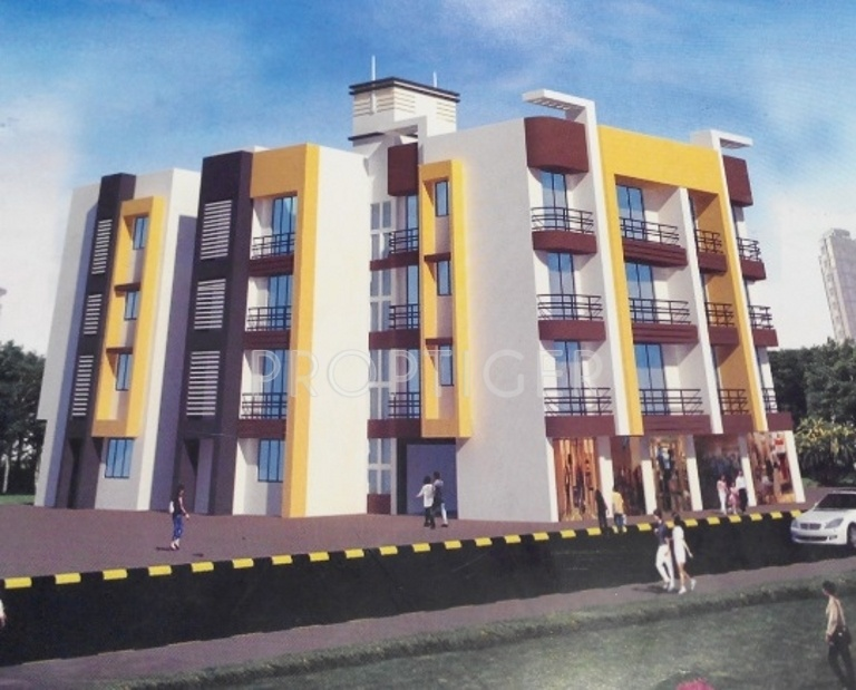 Images for Elevation of Raj Ambedham Park