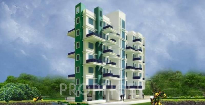 Images for Elevation of Rathi Developer Livia