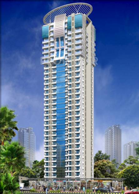 amann-infradevelopment-ltd aman-akansha-heights Elevation