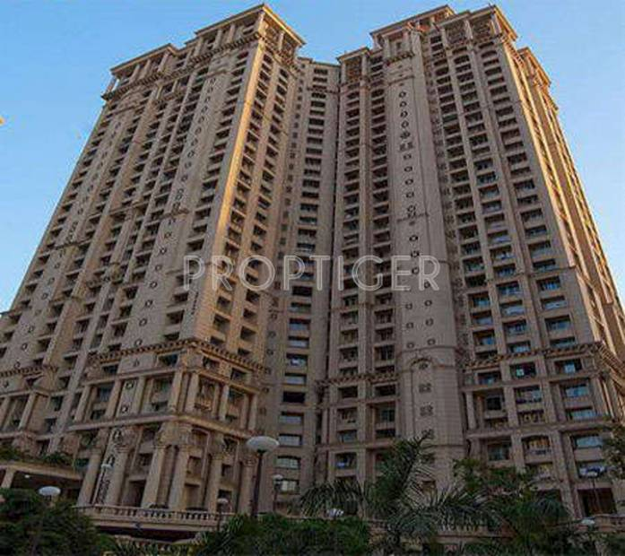 Images for Elevation of Hiranandani Developers Avalon