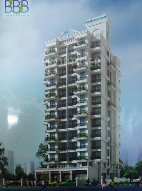 Images for Elevation of Brij Heights